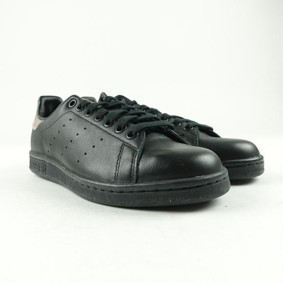 purchase cheap f0cd1 bbd8d Adidas Original Women s Stan Smith Black R6S15